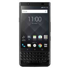 Sim Free BlackBerry KEYone 64GB Mobile Phone - Black Edition