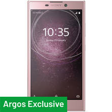 Sony Xperia L2 Mobile Phone - Pink