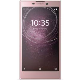 Sony Xperia L2 32GB Mobile Phone - Pink