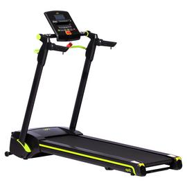 Opti Easy Fold Treadmill