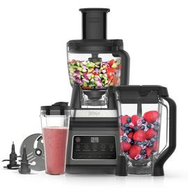 Ninja BN800UK Auto IQ Food Processor and Blender