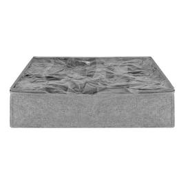 Argos Home Underbed Shoe Storage - Grey