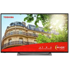 Toshiba 55 Inch Smart UHD LED TV with HDR