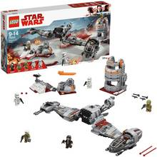 LEGO Star Wars Defence of Crait - 75202