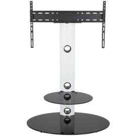 AVF Lugano Up to 65 Inch TV Stand - White