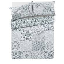 Collection Mosaic Bedding Set - Kingsize