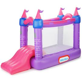 Little Tikes Princess Castle Bouncer.
