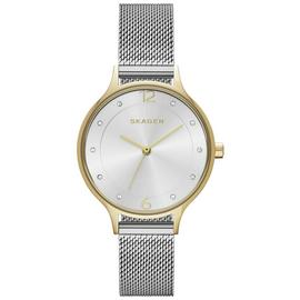 Skagen Ladies' SKW2340 Anita Mesh Strap Watch