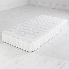 Airsprung Elmdon Open Coil Memory Foam Single Mattress
