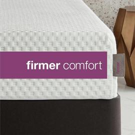 Studio By Silentnight Firmer Boxed Double Mattress