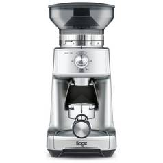 sage Coffee Machine BCG600SIL - Silver