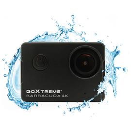 GoXtreme Barracuda 4K Action Camera - Black