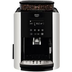 Krups EA817840 Arabica Digital Coffee Machine - Silver