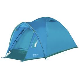 Vango Samba II 2 Person 1 Room Dome Camping Tent Tent