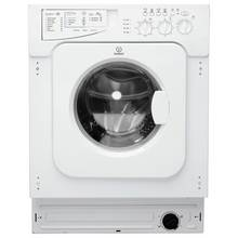 Indesit IWME127 7KG 1200 Spin Washing Machine - White