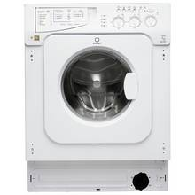 Indesit IWME147 7KG 1400 Spin Washing Machine - White