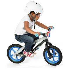 BMXIE Blue Balance Bike