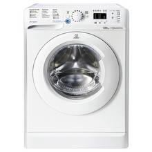 Indesit BWA81283XW 8KG 1200 Spin Washing Machine - White