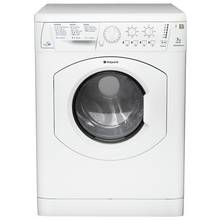 Hotpoint WDL520PUKC 7/5KG Washer Dryer - White
