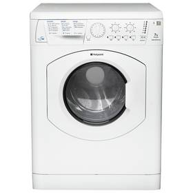 Hotpoint WDL520PUKC 7KG / 5KG 1400 Spin Washer Dryer - White
