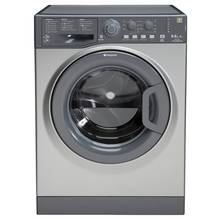 Hotpoint WDAL8640G 8/6KG Washer Dryer - Grey