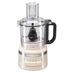 KitchenAid 5KFP0719BAC 1.7L Food Processor - Cream