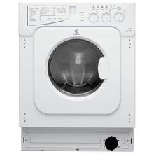 Indesit WDE126UKINT 6KG / 5KG 1200 Integrated Washer Dryer