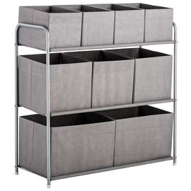 Argos Home 9 Box Storage Unit
