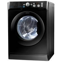 Indesit BWD71453 7KG 1400 Spin Washing Machine - Black