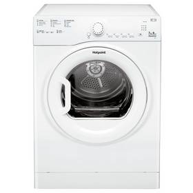 Hotpoint TVFS73BGP 7KG Vented Tumble Dryer - White