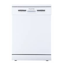 Russell Hobbs RHDW3 Full Size Dishwasher - White