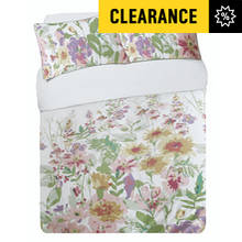 Collection Flora Bedding Set - Double