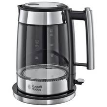 Russell Hobbs Elegance Kettle - Glass