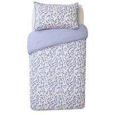 Argos Home Cascade Floral Bedding Set - Single