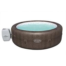 Lay-Z-Spa St Moritz 5-7 Person Hot Tub - Home Delivery Only