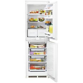 Indesit INC325FF Integrated Fridge Freezer - White