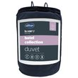 more details on Silentnight Hotel Collection 13.5 Tog Duvet - Single