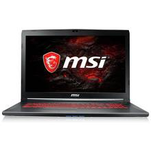 MSI GV72 17 Inch 8GB 128GB 1TB GTX1050TI Gaming Laptop