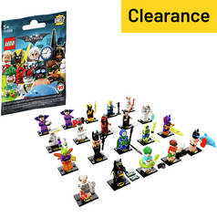 LEGO Minifigures The Batman Movie Series 2 - 71020