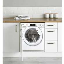 Hoover HBWD7514DA 7/5KG 1400 Spin Integrated Washer Dryer