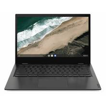 Lenovo S345 14in AMD A4 4GB 32GB FHD Chromebook - Grey