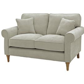 Argos Home William Fabric 2 Seater & 3 Seater Sofa - Grey