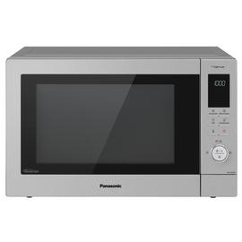 Panasonic 1000W Combination Microwave NN-CD87KSBPQ - S.Steel