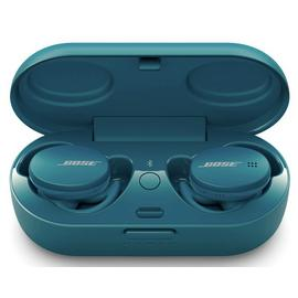 Bose Sport In-Ear True Wireless Earbuds - Baltic Blue