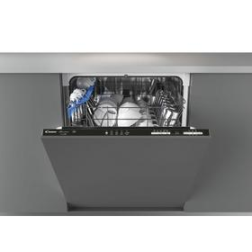 Candy CDIN 1L380PB-80 Integrated Dishwasher