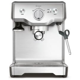 Sage BES810BSS The Duo Temp Pro Espresso Coffee Machine