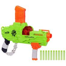 Nerf Zombie Brainsaw brand new