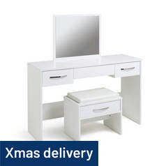 Argos Home New Hallingford Dressing Table