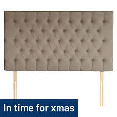 Silentnight Sassaria Headboard