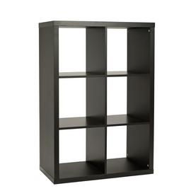 Argos Home Squares Plus 6 Cube Storage Unit